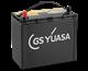 Yuasa Auxilliary, Backup & Specialist
