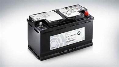 BMW 90Ah 900A EN AGM Старт-Стоп - фото 4568