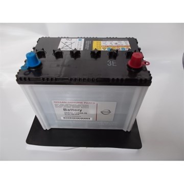 Аккумулятор NISSAN 80Ah 780CCA Старт-Стоп - фото 4993
