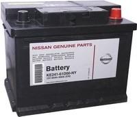 Аккумулятор NISSAN 60Ah 600CCA - фото 4998