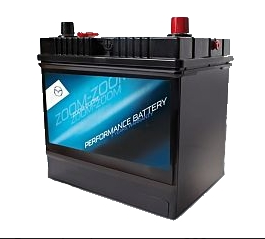 Аккумулятор MAZDA 60Ah 450A - фото 5000