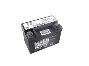 Аккумулятор дополнительный VOLVO 8Ah 120A EN - фото 5007