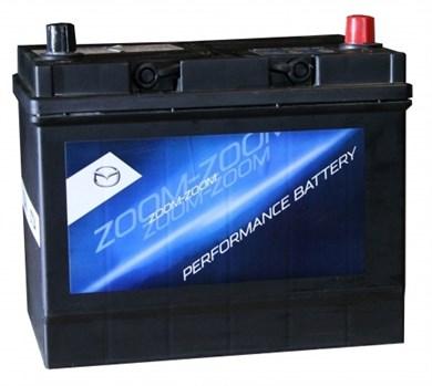 Аккумулятор MAZDA 70Ah 570A - фото 5181