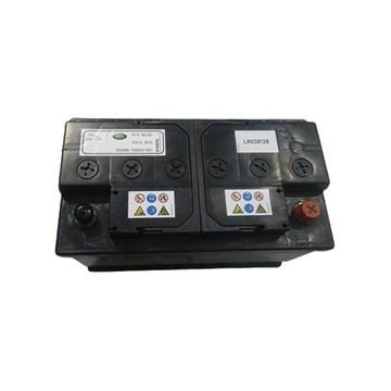 Аккумулятор LAND ROVER 80Ah 700A - фото 5183
