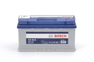 BOSCH S4 013 Silver 95Ah 800A - фото 5286
