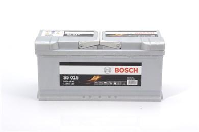 BOSCH S5 015 Silver Plus 110Ah 920A - фото 5342