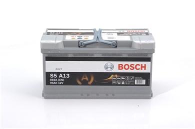 BOSCH S5 A13 AGM 95Ah 850A - фото 5346