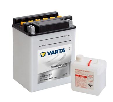 VARTA Freshpack - 14Ah 190A - фото 5363