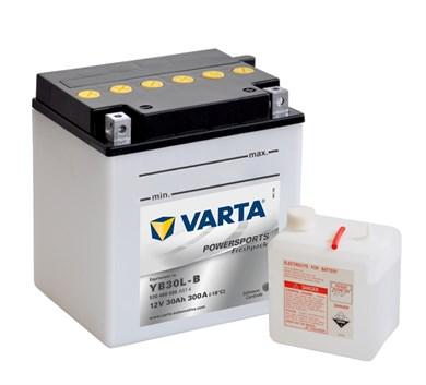 VARTA Freshpack - 30Ah 300A - фото 5368