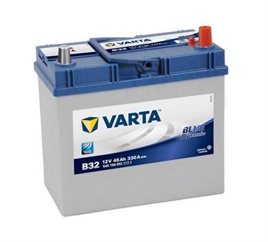 VARTA Blue Dynamic B32 - 45Ah 330A - фото 5372