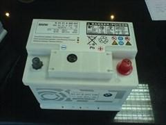 BMW 60Ah 680A AGM Старт-Стоп - фото 5475