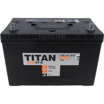 TITAN ASIA EFB 100.0 VL 900A EN - фото 5674