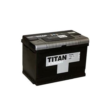 TITAN STANDART 75.0 L 700A EN - фото 5739