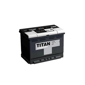 TITAN STANDART 66.0 L 630A EN - фото 5740