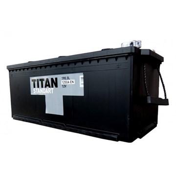 TITAN STANDART 190.4 L 1250A EN - фото 5742
