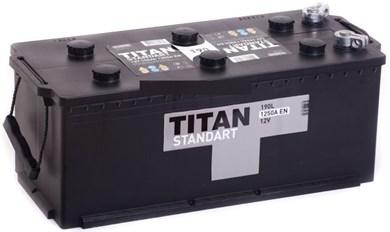 TITAN STANDART 190.3 L 1250A EN - фото 5743
