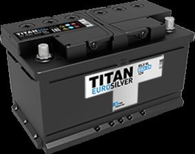 TITAN EURO SILVER 85.0 VL 800A EN - фото 5758