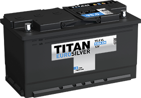 TITAN EURO SILVER 95.0 VL 920A EN - фото 5760