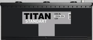 TITAN STANDART 220.3 L A EN - фото 5780