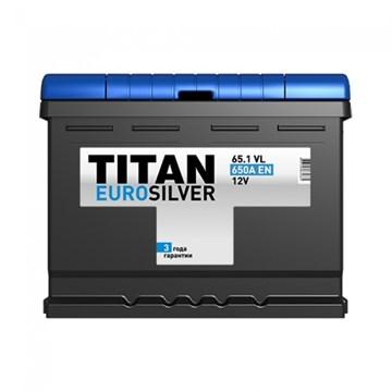 TITAN EURO SILVER 65.1 VL 650A EN - фото 5853