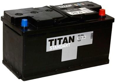 TITAN STANDART 90.0 L 780A EN - фото 5895