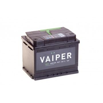 VAIPER 55 Ач 440 А (55.1 L) - фото 5897