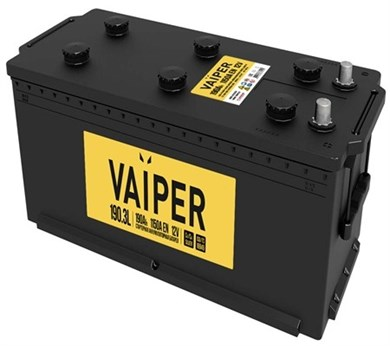 Аккумулятор VAIPER 190 Ач 1150 А (190.3 L) - фото 5902