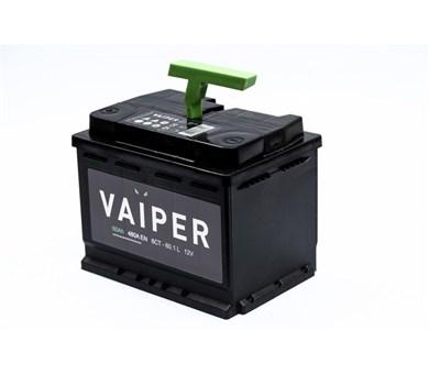 VAIPER 60 Ач 480 А (60.1 L) - фото 5904