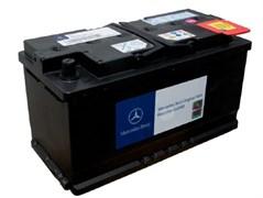 Mercedes-Benz 92Ah EN850A AGM Старт-Стоп