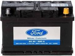 Ford 60Ah 590A EN