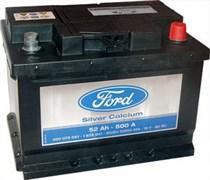 Ford 52Ah 500A EN