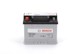 BOSCH S3 006 56Ah 480A