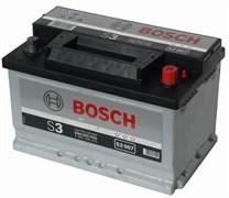 BOSCH S3 007 70Ah 640A