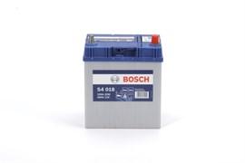 BOSCH S4 018 Silver 40Ah 330A