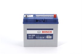 BOSCH S4 020 Silver 45Ah 330A