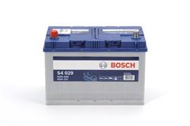 BOSCH S4 029 Silver 95Ah 830A
