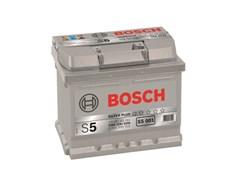 BOSCH S5 001 Silver Plus 52Ah 520A