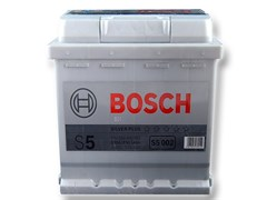 BOSCH S5 002 Silver Plus 54Ah 530A