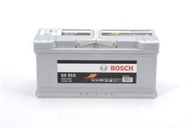 BOSCH S5 015 Silver Plus 110Ah 920A