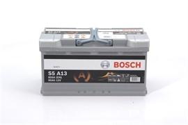 BOSCH S5 A13 AGM 95Ah 850A