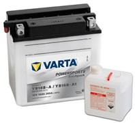 VARTA Freshpack - 16Ah 200A