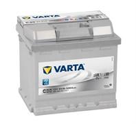 VARTA Silver Dynamic C30 - 54Ah 530A