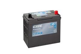 EXIDE Premium EA456 - 45Ah 390A