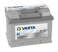 VARTA Silver Dynamic D21 - 61Ah 600A