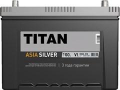 TITAN ASIA SILVER 100.1 VL 850A EN