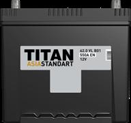 TITAN ASIA STANDART 62.0 VL 550A EN