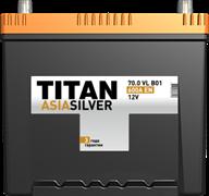 TITAN ASIA SILVER 70.0 VL 600A EN