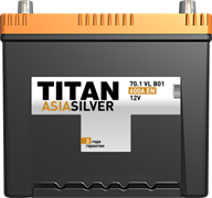 TITAN ASIA SILVER 70.1 VL 600A EN