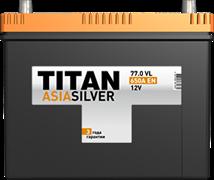 TITAN ASIA SILVER 77.0 VL 650A EN