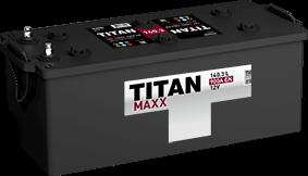 TITAN MAXX 6СТ-140.3 L